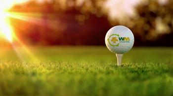 Waste Management TV Spot, 'Golf Ball'