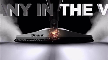 Shark Steam & Spray TV Spot, 'Number One' - Thumbnail 1