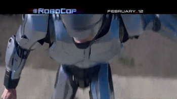RoboCop - Alternate Trailer 2