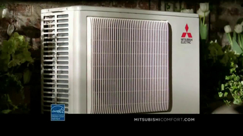 Mitsubishi Electric TV Spot, 'Barbershop' - Thumbnail 10