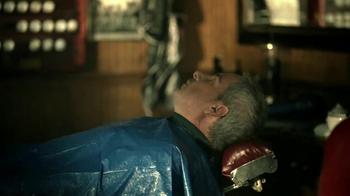 Mitsubishi Electric TV Spot, 'Barbershop' - Thumbnail 4