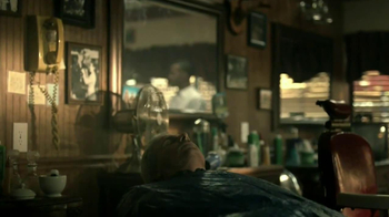 Mitsubishi Electric TV Spot, 'Barbershop' - Thumbnail 6