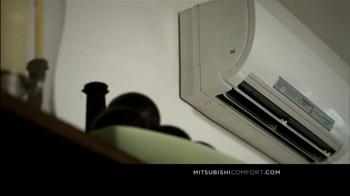 Mitsubishi Electric TV Spot, 'Barbershop' - Thumbnail 9