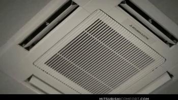 Mitsubishi Electric TV Spot, 'Grocery' Featuring Corey Pavin - Thumbnail 10