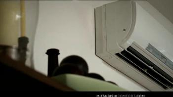 Mitsubishi Electric TV Spot, 'Grocery' Featuring Corey Pavin - Thumbnail 9