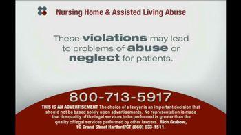 Sokolove Law TV Spot, 'Nursing Home & Assisted Living Abuse'