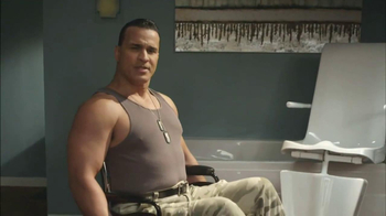 Premier Care Bathing TV Spot, 'I Want a Bath' - Thumbnail 2