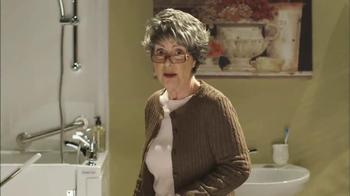 Premier Care Bathing TV Spot, 'I Want a Bath' - Thumbnail 3