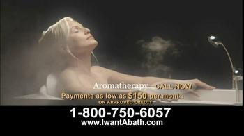 Premier Care Bathing TV Spot, 'I Want a Bath' - Thumbnail 6