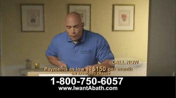 Premier Care Bathing TV Spot, 'I Want a Bath' - Thumbnail 8