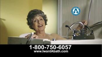 Premier Care Bathing TV Spot, 'I Want a Bath' - Thumbnail 9
