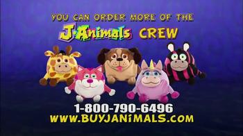 J-Animals TV Spot - Thumbnail 10