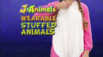 J-Animals TV Spot - Thumbnail 3