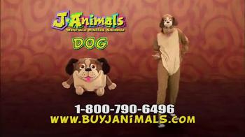 J-Animals TV Spot - Thumbnail 8