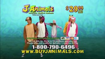 J-Animals TV Spot - Thumbnail 9