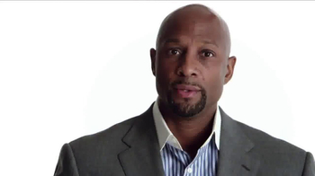 U.S. Department of Health and Human Services TV Spot Feat. Alonzo Mourning - Thumbnail 3
