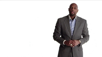 U.S. Department of Health and Human Services TV Spot Feat. Alonzo Mourning - Thumbnail 5