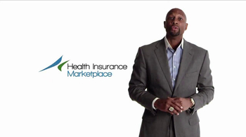 U.S. Department of Health and Human Services TV Spot Feat. Alonzo Mourning - Thumbnail 6