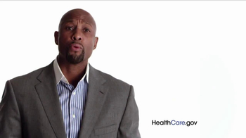 U.S. Department of Health and Human Services TV Spot Feat. Alonzo Mourning - Thumbnail 7