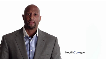 U.S. Department of Health and Human Services TV Spot Feat. Alonzo Mourning - Thumbnail 8