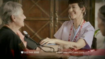 Interim HealthCare TV Spot, 'Caring Touch'