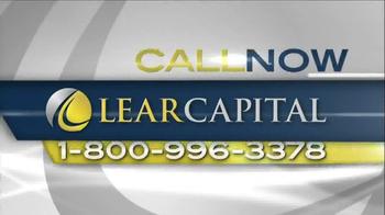 Lear Capital TV Spot, 'Bubble Collapse' - Thumbnail 3