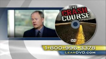 Lear Capital TV Spot, 'Bubble Collapse' - Thumbnail 4