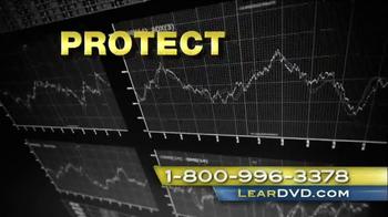 Lear Capital TV Spot, 'Bubble Collapse' - Thumbnail 6
