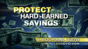 Lear Capital TV Spot, 'Bubble Collapse' - Thumbnail 8