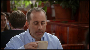 Crackle.com Super Bowl 2014 TV Spot Ft Jerry Seinfeld, Jason Alexander - Thumbnail 3