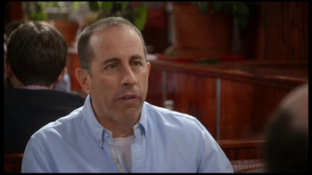 Crackle.com Super Bowl 2014 TV Spot Ft Jerry Seinfeld, Jason Alexander - Thumbnail 5