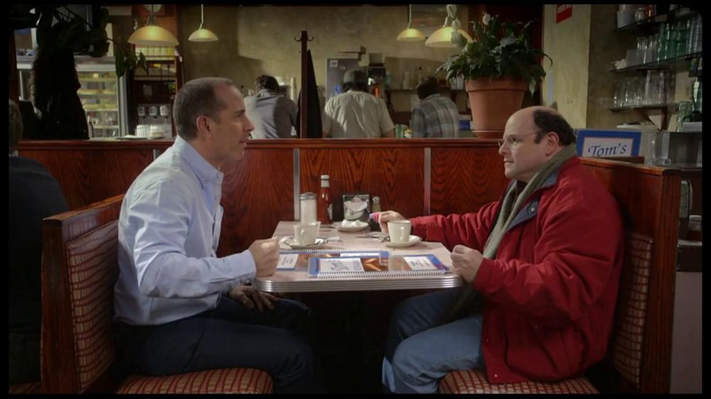 Crackle.com: Super Bowl 2014 Ft Jerry Seinfeld, Jason Alexander