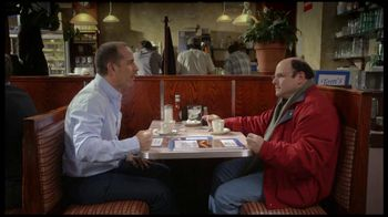 Crackle.com Super Bowl 2014 TV Spot Ft Jerry Seinfeld, Jason Alexander