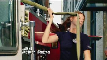 Bare Minerals TV Spot, 'Lauren' - Thumbnail 4
