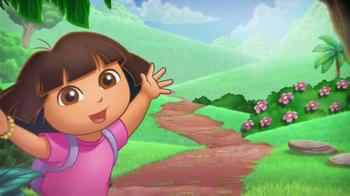 Dora's Great Big World App TV Spot, 'Great Big World' - Thumbnail 1