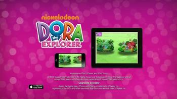 Dora's Great Big World App TV Spot, 'Great Big World' - Thumbnail 10