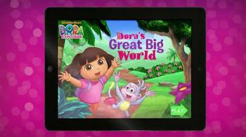 Dora's Great Big World App TV Spot, 'Great Big World' - Thumbnail 2
