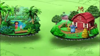 Dora's Great Big World App TV Spot, 'Great Big World' - Thumbnail 4
