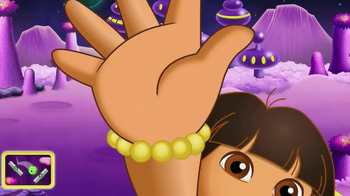 Dora's Great Big World App TV Spot, 'Great Big World' - Thumbnail 8