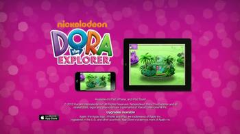 Dora's Great Big World App TV Spot, 'Great Big World' - Thumbnail 9