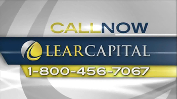Lear Capital Investor Report TV Spot