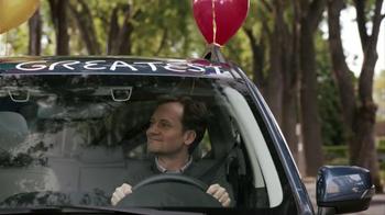 Subaru Forester TV Spot, 'World's Greatest' - Thumbnail 4