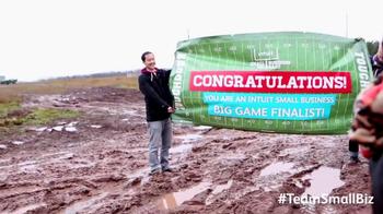 Intuit Super Bowl 2014 Teaser TV Spot, 'The Final Four Revealed' - Thumbnail 5