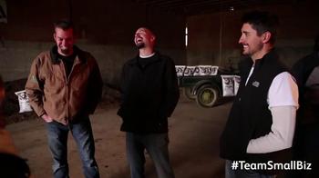 Intuit Super Bowl 2014 Teaser TV Spot, 'The Final Four Revealed' - Thumbnail 7
