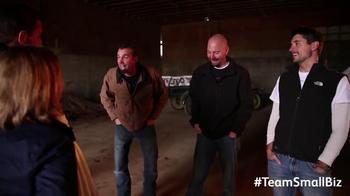 Intuit Super Bowl 2014 Teaser TV Spot, 'The Final Four Revealed' - Thumbnail 8
