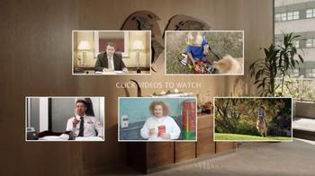 Doritos Super Bowl 2014 Teaser TV Spot, 'Crash the Super Bowl Finalists' - Thumbnail 6