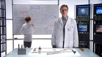 Volkswagen Super Bowl 2014 Teaser TV Spot, 'Ultimate Commercial'  - Thumbnail 1