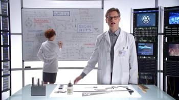 Volkswagen Super Bowl 2014 Teaser TV Spot, 'Ultimate Commercial'  - Thumbnail 3
