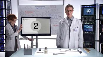 Volkswagen Super Bowl 2014 Teaser TV Spot, 'Ultimate Commercial'  - Thumbnail 4