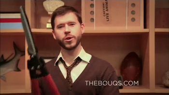 The Bouqs Company TV Spot, 'The Most Epic Way to Buy Flowers Online. Period.' - Thumbnail 9
